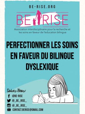 04 Perfectionner les soins en faveur du bilingue dyslexique