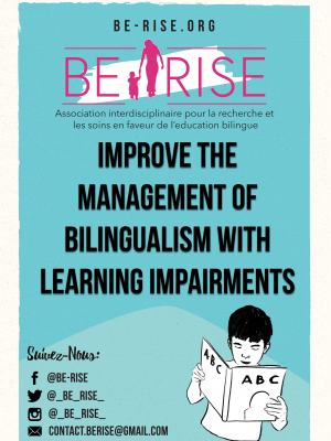 10 (EN) Improve the management of bilingualism with learning impairments