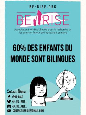 07 60% des enfants du monde sont bilingues