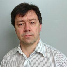 Philippe Soulard - Trésorier de Be-Rise