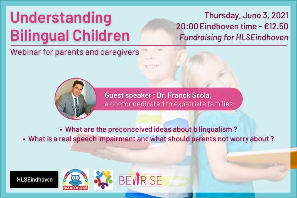 Image Une Webinar Understanding Bilingual Children