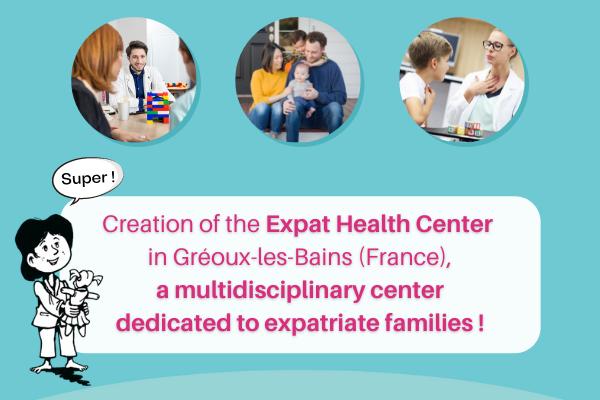 ANGLAIS Fondation Expat Health Center 600 x 400